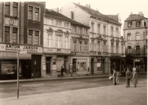 Schlosserei Anton Jansen (1955)