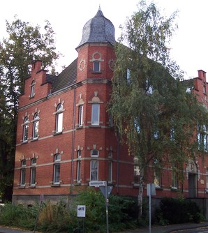 Altes Rathaus Poppelsdorf (2012)