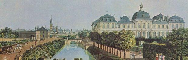Poppelsdorfer Schloss (Laurenz Janscha)