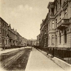 Roonstraße