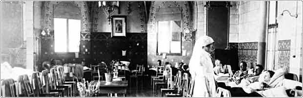 Marienhospital (Erster Weltkrieg)