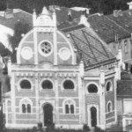 Synagoge Bennauerstraße