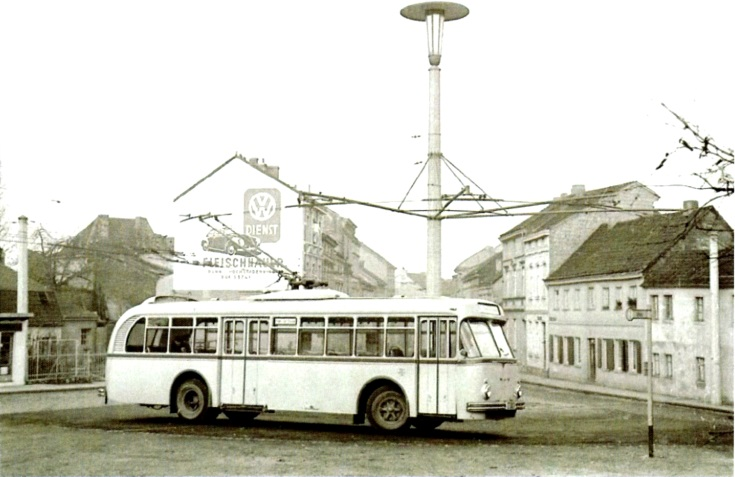 Verkehrs-Histörchen auf Poppelsdorfer Pflaster</br>So 7. Juli 2019, 14 Uhr