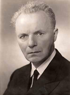 Rudolph Stöcker
