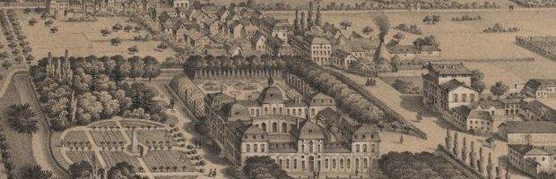 Poppelsdorf (Otto von Kreyfelt, 1861)