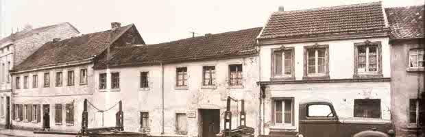Clemens-August-Platz (1950)