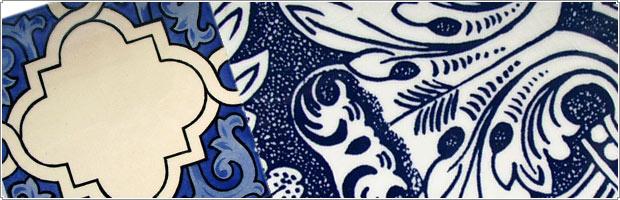 Wandfliesen der Firma Wessel