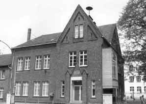 Altbau Grundschule Poppelsdorf