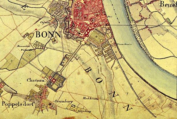 Bonn 1812 (Tranchot)